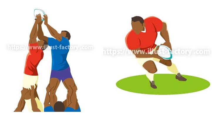 スポーツ・オリンピック競技・ラグビー