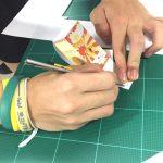 TOYOTA Art Camp マヒドン高校 #03