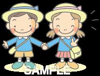 A51-20 幼稚園児