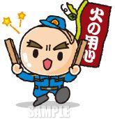 C38-03 大豆のオリジナルキャラクター