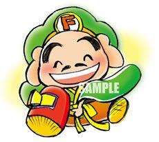 C57-03 福の神キャラクター展開例