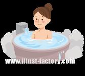 G178-05 水風呂