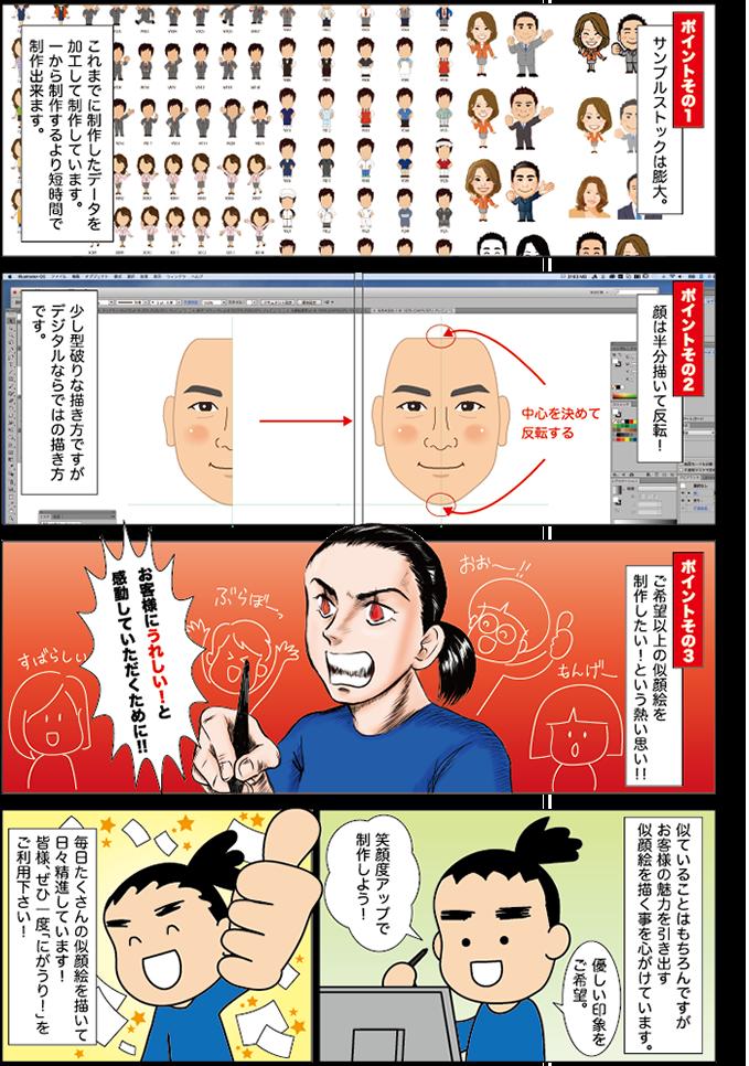 G268-02 求人用仕事紹介漫画-2