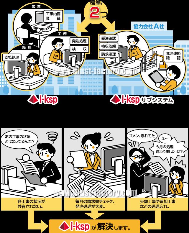 G51-20 システム紹介イラスト