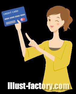 G59-01 クレジットカード・ポイントカード利用シーン