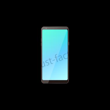 H118-04 リアルタッチイラスト・スマートフォン