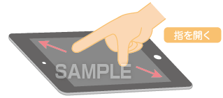 H17-15 タブレットの操作方法