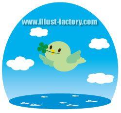 H33-05 海を渡る鳥
