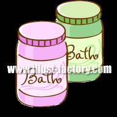 H37-01 入浴剤