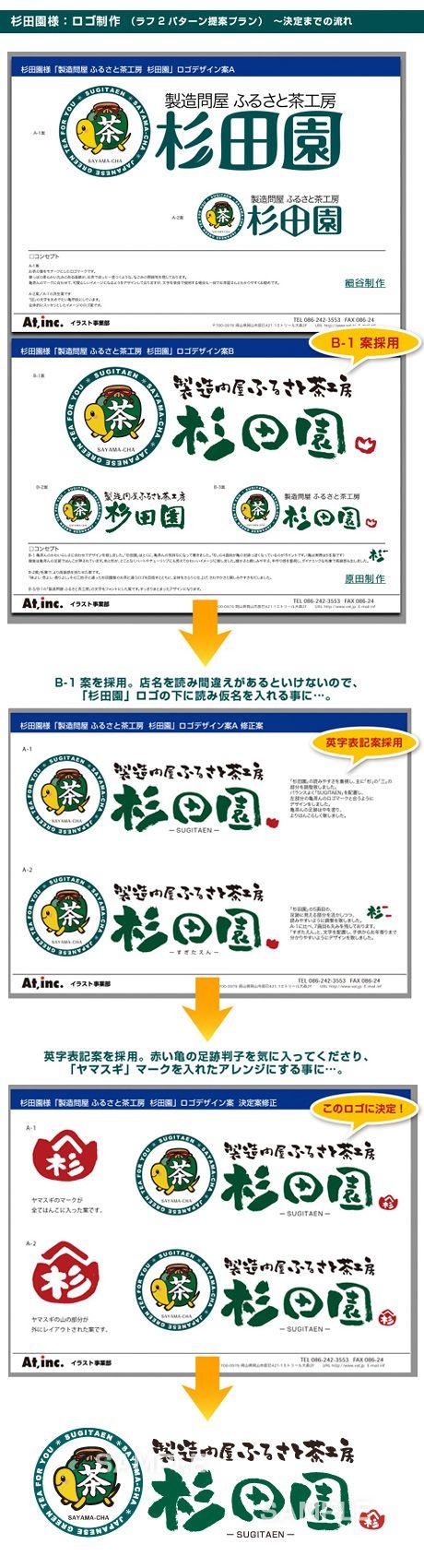 R06-5 サイト用ロゴデザイン ご提案資料