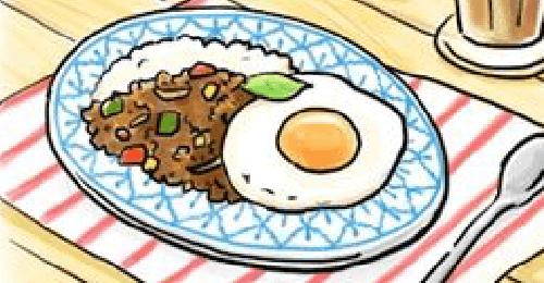 食材・料理
