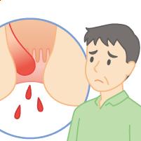 医療系イラストと医師の似顔絵 H166