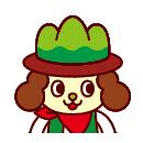公園・テーマパークのキャラクターデザイン C97
