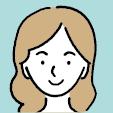 風邪予防や感染予防対策のイラスト ペン画パステルタッチ A323